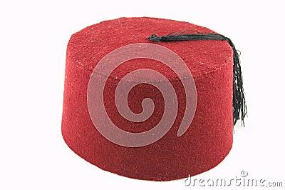 Turkish cap