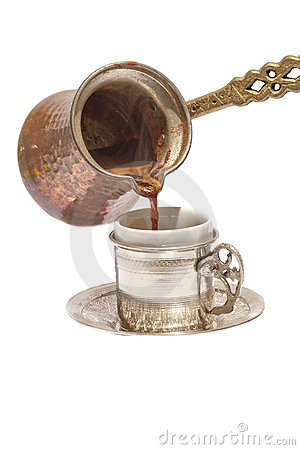 Free Turkish Coffee Royalty Free Stock Images - 13111139