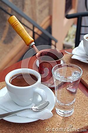 Free Turkish Coffee Royalty Free Stock Photos - 2207248