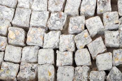 Turkish Delight Stock Images - Image: 16737044