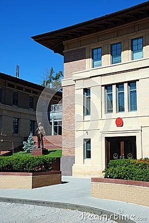 Turkish Embassy in Washington DC