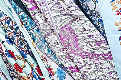 Turkish Fabric