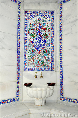 Turkish Hamam