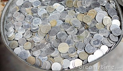 Turkish Money. Royalty Free Stock Photo - Image: 16048155