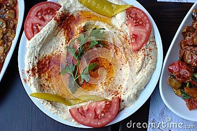 Turkish starter