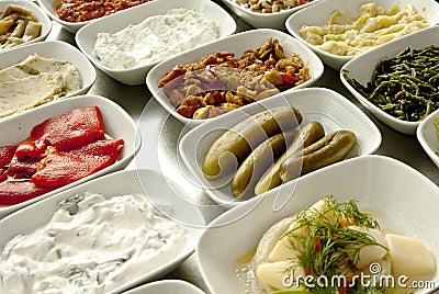 Turkish starters