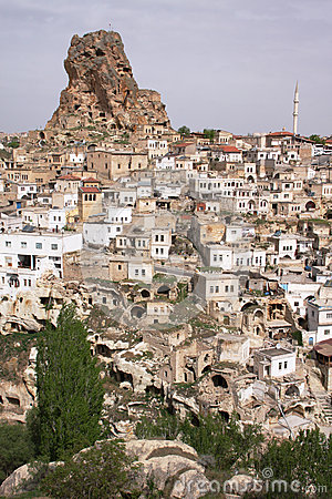 Turkish town