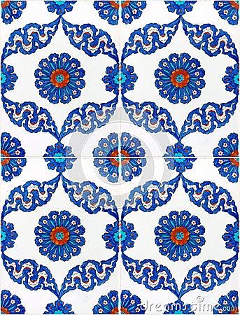 Turkse tegels royalty vrije stock fotografie afbeelding 29421437 - Oostelijke mozaiek ...