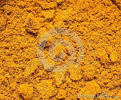 Turmeric σκόνη