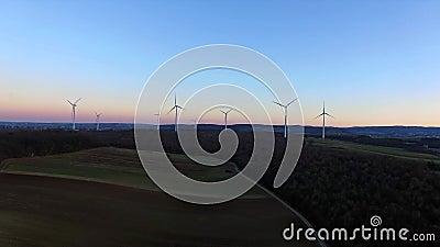 turnbines风 股票录像