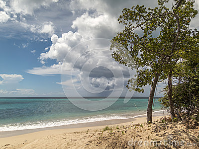 Turners Beach Antigua