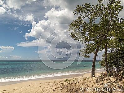 Turners Beach Antigua