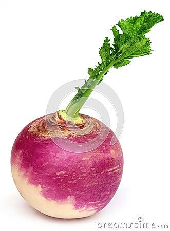 Free Turnip Royalty Free Stock Image - 38751366