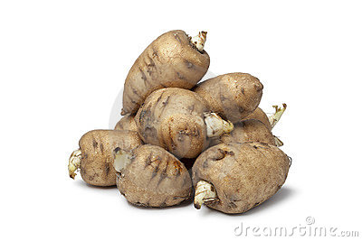 Turnip-rooted chervil