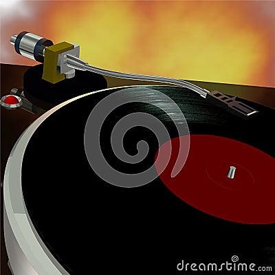 Turntable 5