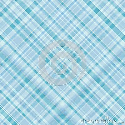 Turquoise plaid stock photo image 6160510 - Plaid bleu turquoise ...