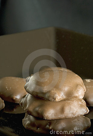 Turtle caramel