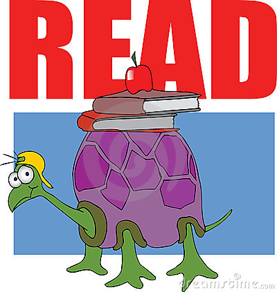 Turtle - Read Books
