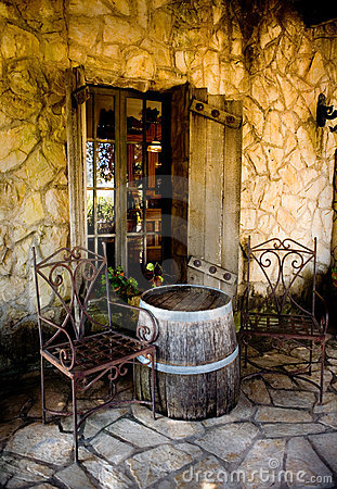 Free Tuscan Style Royalty Free Stock Photos - 1041788
