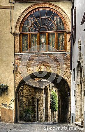 Free Tuscany Stock Images - 20841004
