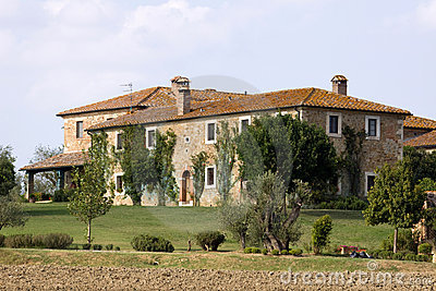 Tuscany estates