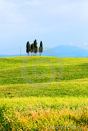 Free Tuscany, Italy Stock Photography - 2742222