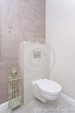 Tuscany - toilet