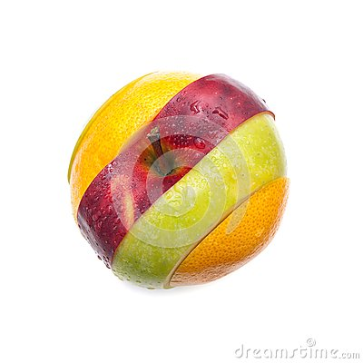 Free Tutti Frutti Stock Photography - 34857472