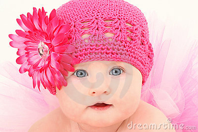 Tutu Hat Baby