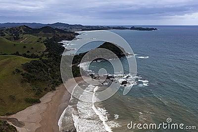Tutukawa Coast