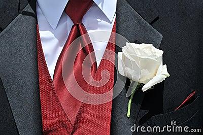 Tux at a formal