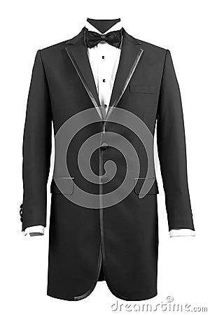 Free Tuxedo Stock Image - 14136651