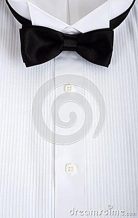 Tuxedo Shirt Background
