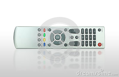 TV-afstandsbediening