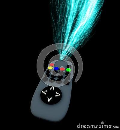 TV Control 45