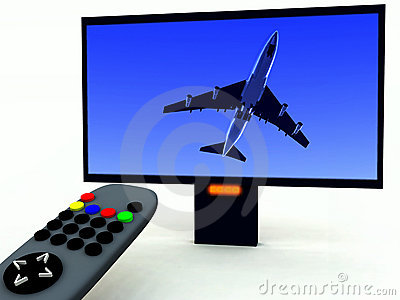 TV Control And TV 12