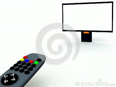 TV Control And TV 22