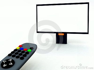 TV Control And TV 23