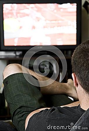 TV de observation