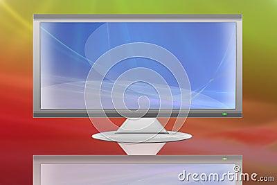 TV LCD flat screen (12)