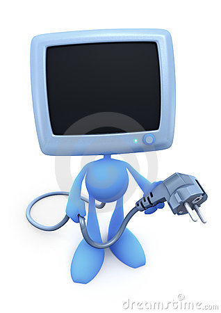 TV-Man (TV-Head)