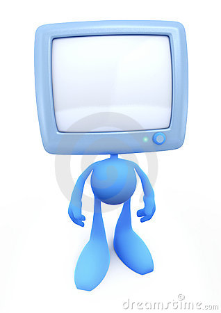 TV-Man (TV-Head)