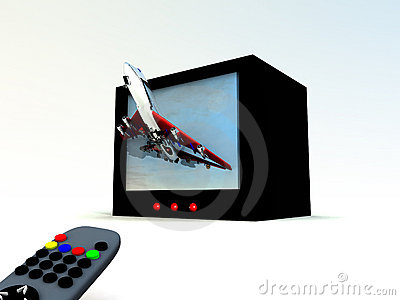 TV Plane 1