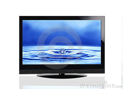 TV plasma flat LCD