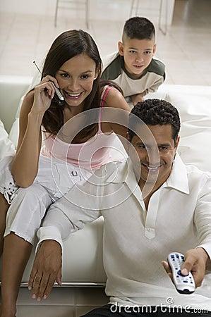 Tv rodzinny dopatrywanie