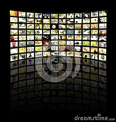 TV?s panel