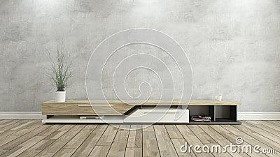 interior design wall royalty free stock image image 36088476 - Design Fernsehwnde