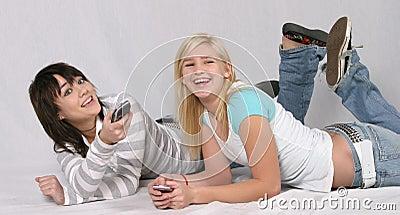 TV Teens