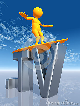 TV Top Level Domain