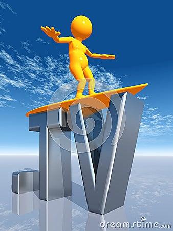 TV Top Level Domain